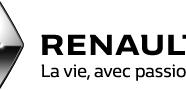 Renault Tours